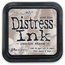 Tim Holtz Distress Ink Pad pumice stone