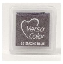 VersaColor Pigment Inkpad 1´ Cube Smoke Blue