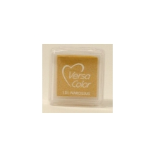 VersaColor Pigment Inkpad 1´ Cube - Narcissus