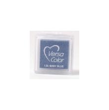 VersaColor Pigment Inkpad 1´ Cube - Baby Blue