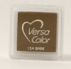 "VersaColor Pigment Inkpad 1"" Cube - Bark"