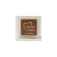 VersaColor Pigment Inkpad 1´ Cube - Paprika