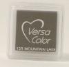 "VersaColor Pigment Inkpad 1"" Cube - Mountain Lake"
