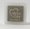 "VersaColor Pigment Inkpad 1"" Cube - Cement"