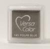 "VersaColor Pigment Inkpad 1"" Cube - Polar Blue"