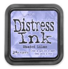 Tim Holtz Distress Ink Pad - Shaded Lilac