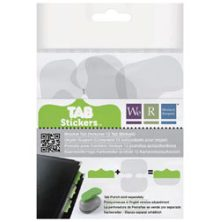 We R Memory Keepers Tab Stickers - Bracket