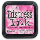 Tim Holtz Distress Ink Pad - Picked Raspberry