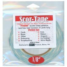 Scor-Tape 125X27 Yds