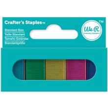 We R memory keepers - Crafters Colored Staples