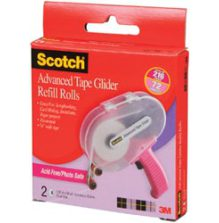 Scotch Advanced Tape Glider Refills