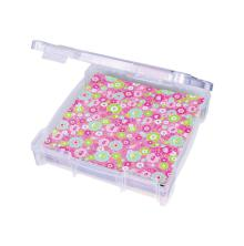 ArtBin Essentials Storage Box 14.125X13.625X3