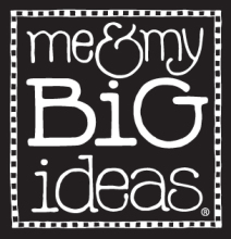 me & my BIG ideas
