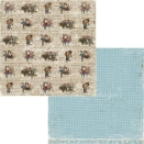 Maja Design Vintage Frost Basics 12x12 - 2nd of December