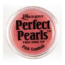 Ranger Ink Perfect Pearls Pigment Powders - Pink Gumball