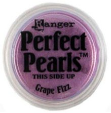 Ranger Ink Perfect Pearls Pigment Powders - Grape Fizz