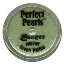 Ranger Ink Perfect Pearls Pigment Powders - Green Patina