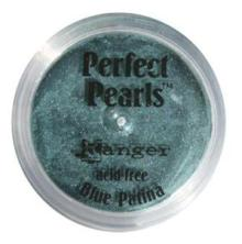 Ranger Ink Perfect Pearls Pigment Powders - Blue Patina
