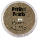 Ranger Ink Perfect Pearls Pigment Powders - Heirloom Gold