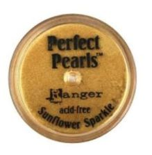 Ranger Ink Perfect Pearls Pigment Powders - Sunflower Sparkle