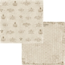 Maja Design Vintage Summer Basics 12x12- 1932