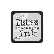 Tim Holtz Distress Mini Pads 1X1 - Embossing Ink