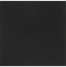 Bazzill Self Adhesive Foam Sheet 12X12 - Black
