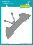 Lawn Fawn Custom Craft Die - Peek-A-Bat
