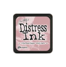 Tim Holtz Distress Mini Ink Pad - Victorian Velvet