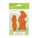 Tonic Studios Exquisite Stamp Sets - Ladies Day 1132e