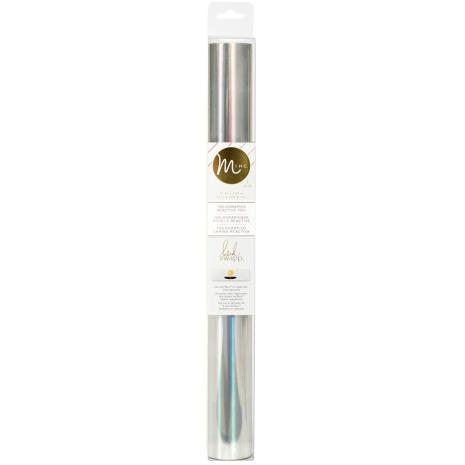 Heidi Swapp Minc Reactive Foil 12.25X10 Roll - Hollographic