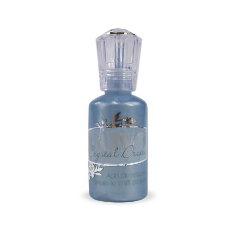 Tonic Studios Nuvo Crystal Drops Collection – Navy Blue 659N