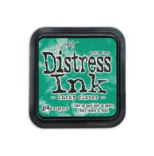 Tim Holtz Distress Ink Pad - Lucky Clover