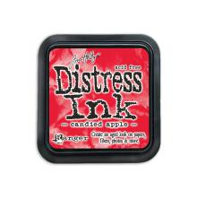 Tim Holtz Distress Ink Pad - Candied Apple
