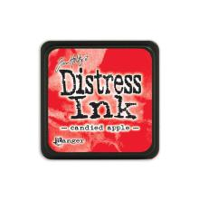Tim Holtz Distress Mini Ink Pad - Candied Apple