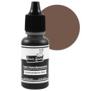 Lawn Fawn Dye Re-Inker 15ml - Walnut