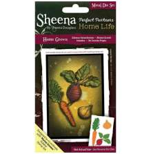 Sheena Douglass Perfect Partners Home Life Die - Home Grown