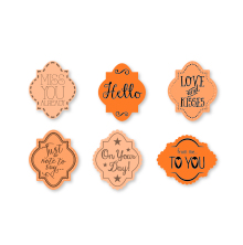 Tonic Studios Decorative Mini Stamp Set - Everyday 1162E