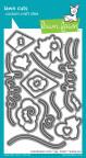 Lawn Fawn Custom Craft Die - Yay Kites!