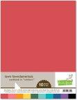 Lawn Fawn Cardstock 10/Pkg - Rainbow