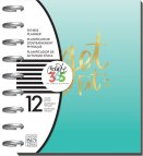 Me & My Big Ideas Create 365 CLASSIC Planner - Get Fit
