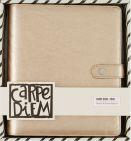 Simple Stories Carpe Diem A5 Planner Boxed Set - Platinum Posh