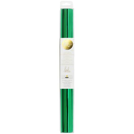Heidi Swapp Minc Reactive Foil 12.25X10 Roll - Green
