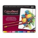 Crafters Companion Spectrum Noir ColourBlend Pencils - Primaries