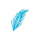 Tonic Studios Rococo Petite Die – Pine Leaf 1387E
