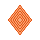 Tonic Studios Layering Basics – Mixed Edge Diamond 1458E