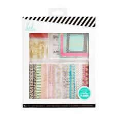 Heidi Swapp Memory Planner Embellishment Kit - Memory Planner