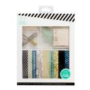 Heidi Swapp Memory Planner Embellishment Kit - Travel