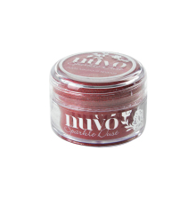 Tonic Studios Nuvo Sparkle Dust – Hollywood Red 550N
