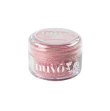 Tonic Studios Nuvo Sparkle Dust – Rose Quartz 542N